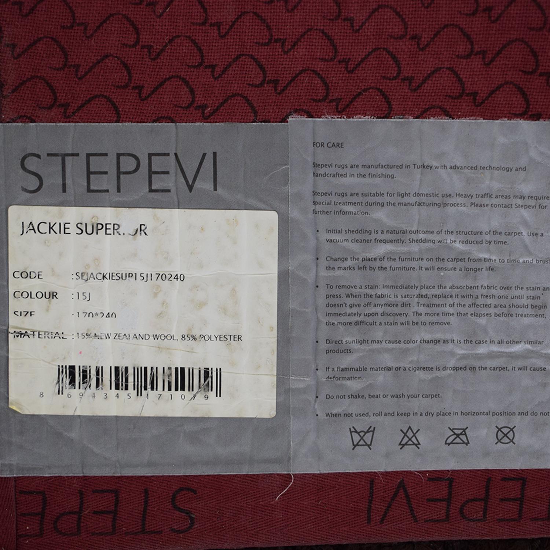 Stepevi Stepevi Jackie Superior Rug used
