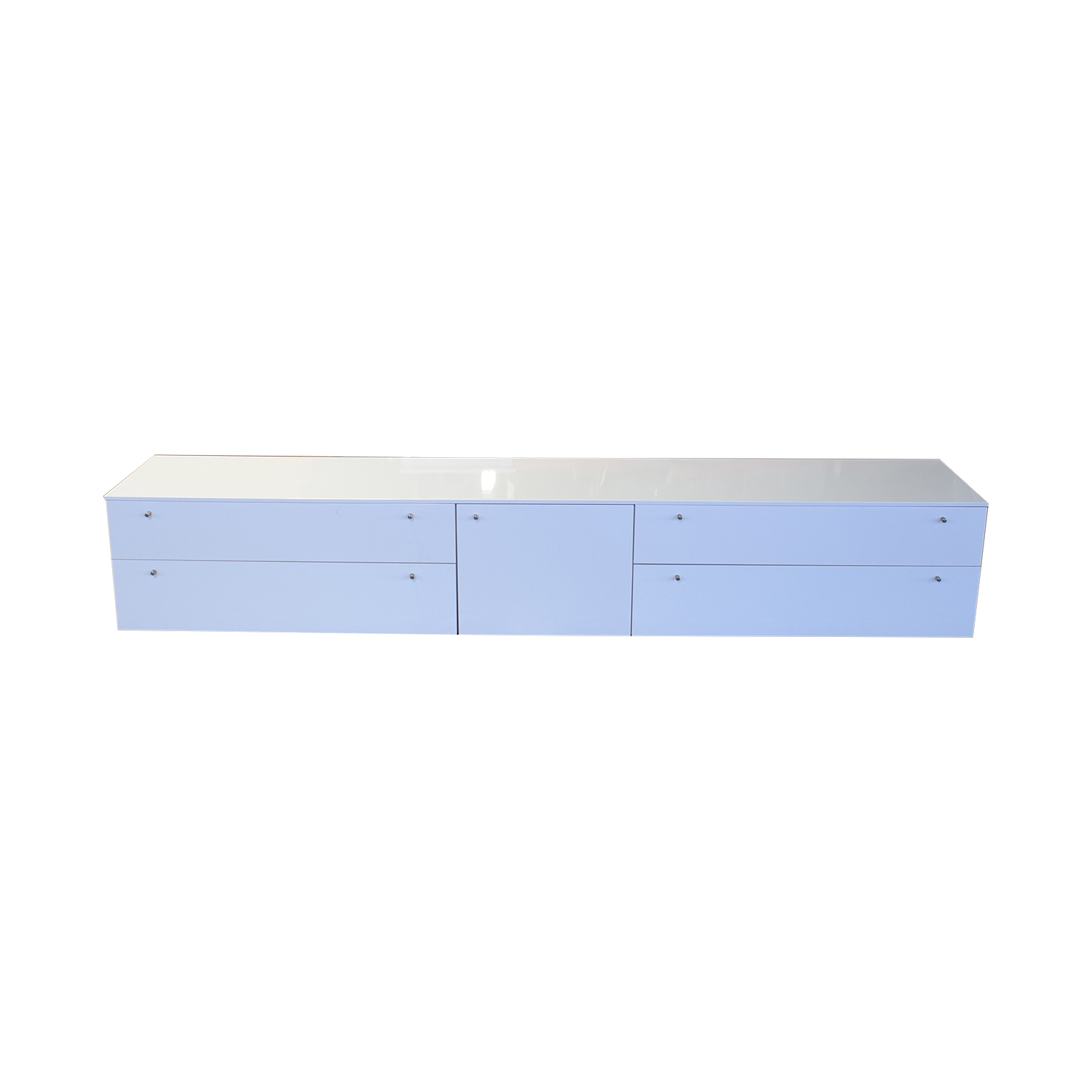 Ligne Roset Ligne Roset Four Drawer Media Center dimensions