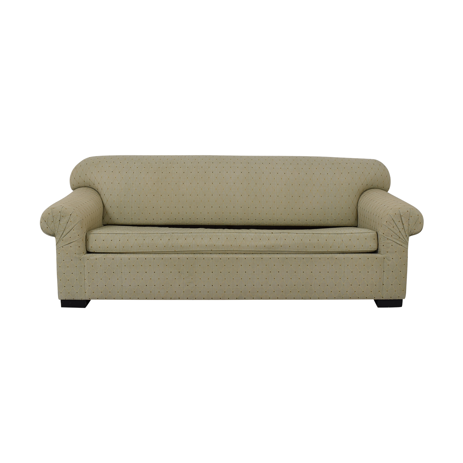 Carlyle Queen Pull Out Sofa Bed / Sofa Beds