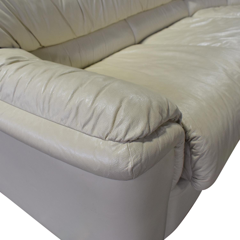 shop Natuzzi Natuzzi Sectional Couch online