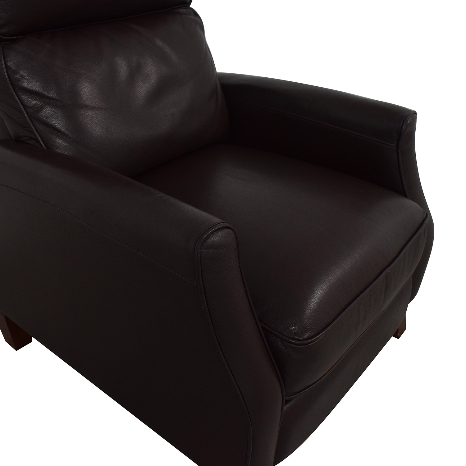 Macy's Macy's Leather Recliner discount