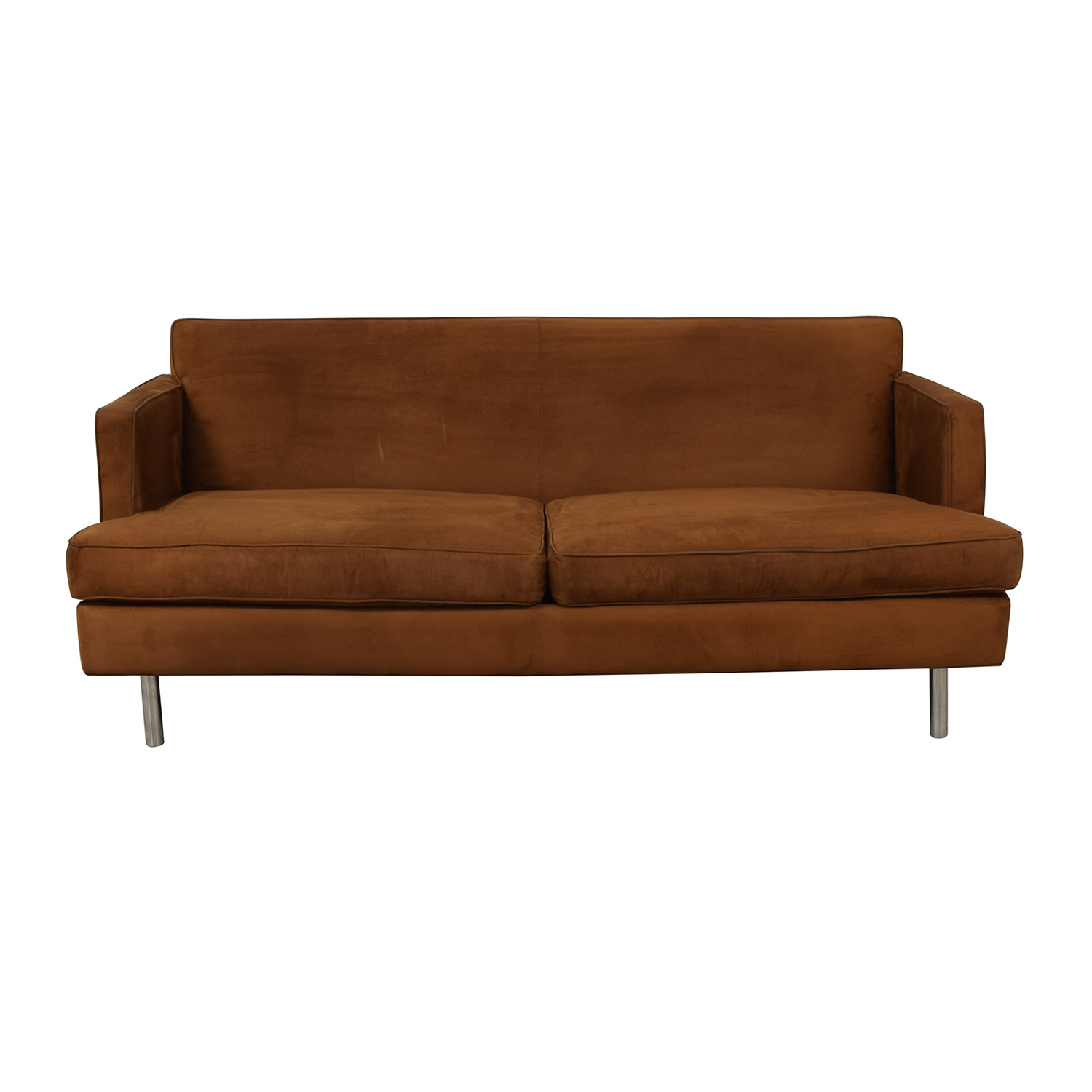 Rowe Furniture Rowe Furniture Two-Cushion Sofa