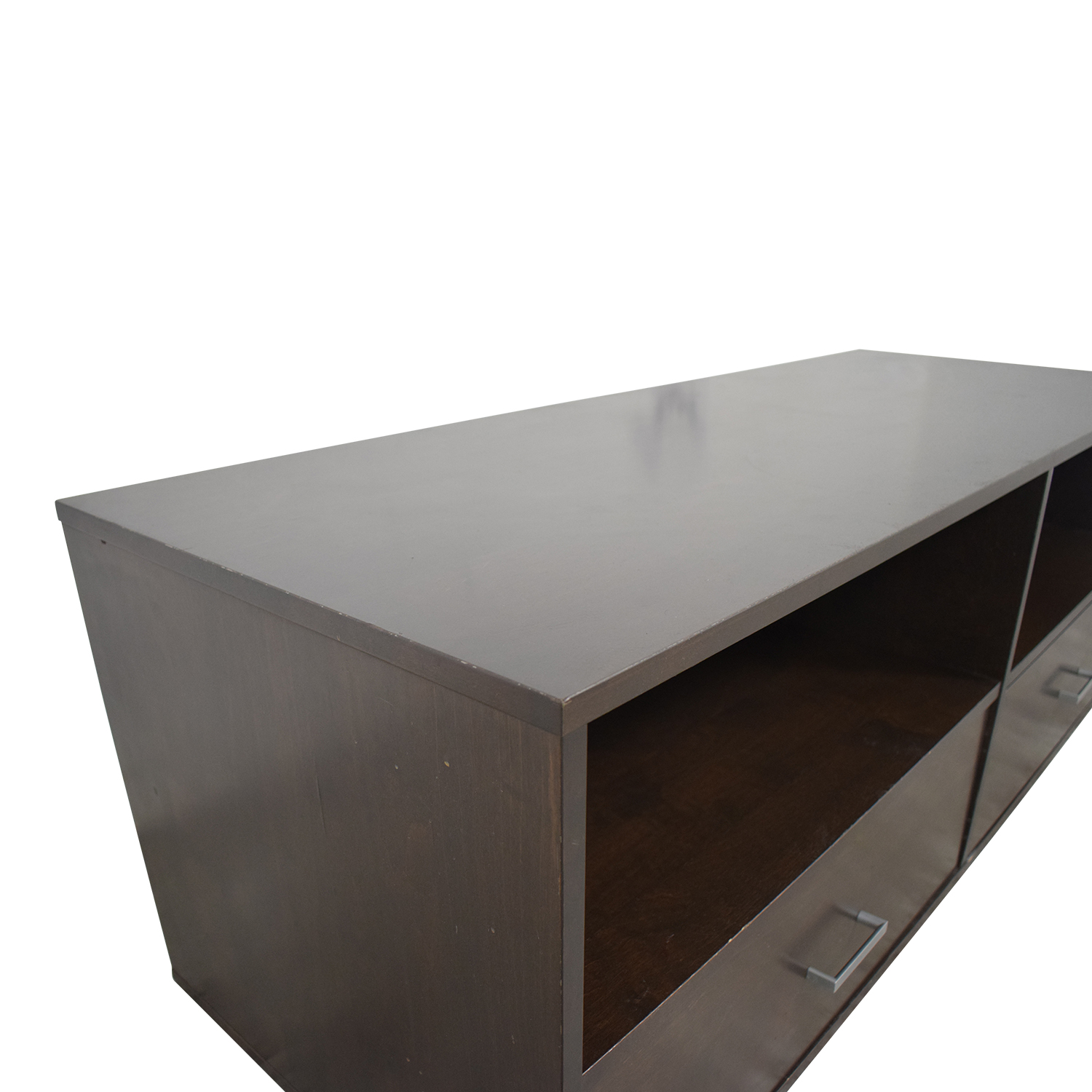 West Elm West Elm Two-Drawer TV Stand for sale