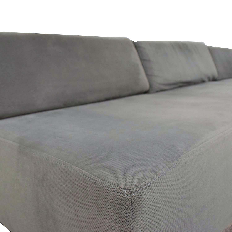 West Elm West Elm Tillary Modular Sectional Sofa coupon