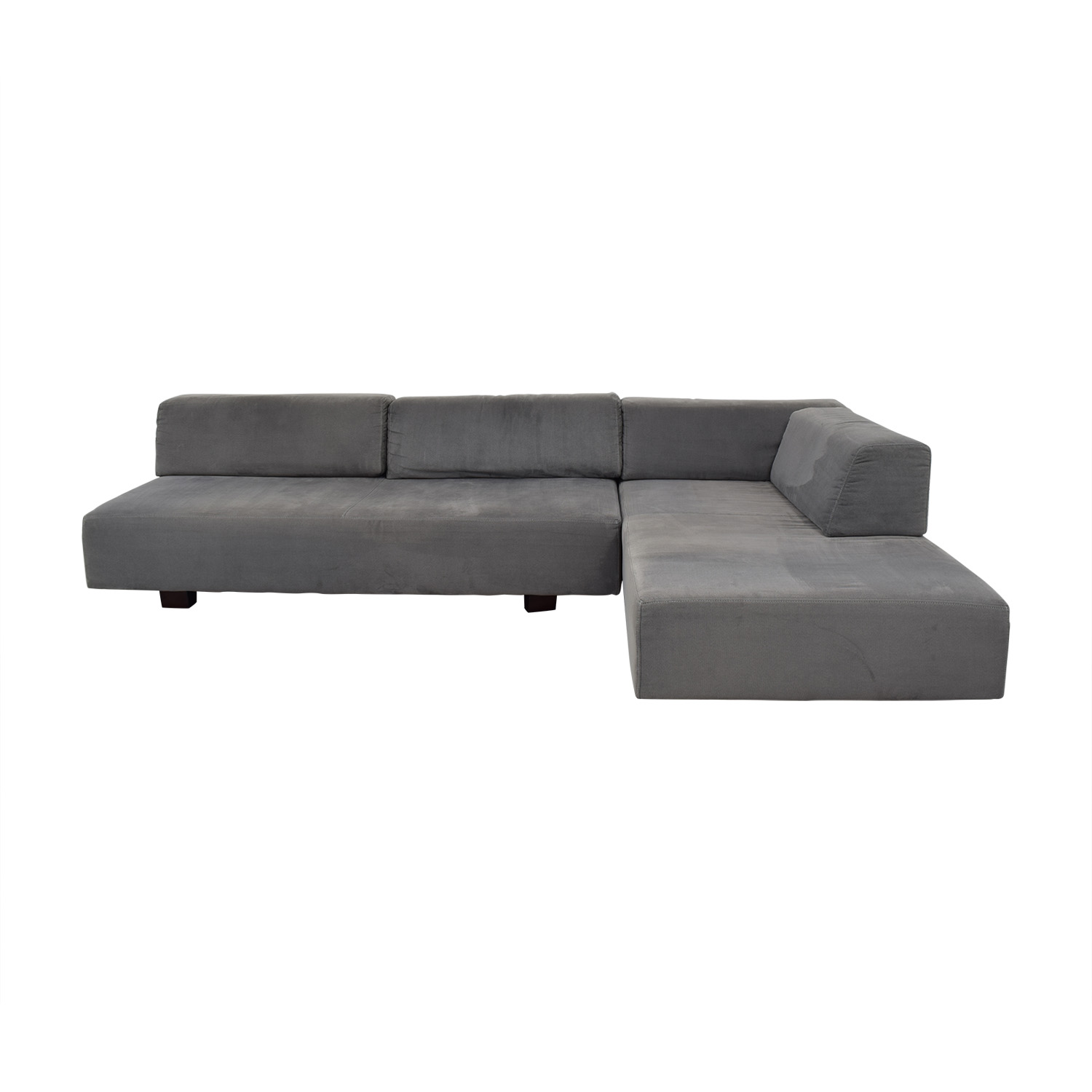 West Elm Tillary Modular Sectional Sofa / Sectionals