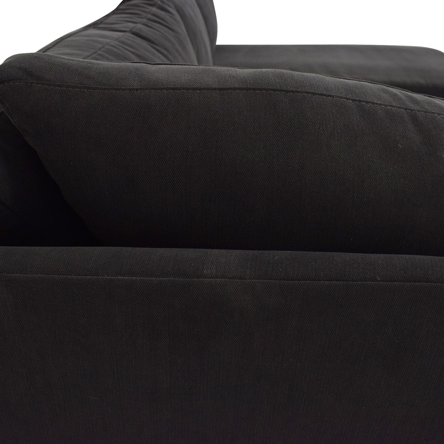 CB2 CB2 L-Shaped Sectional coupon