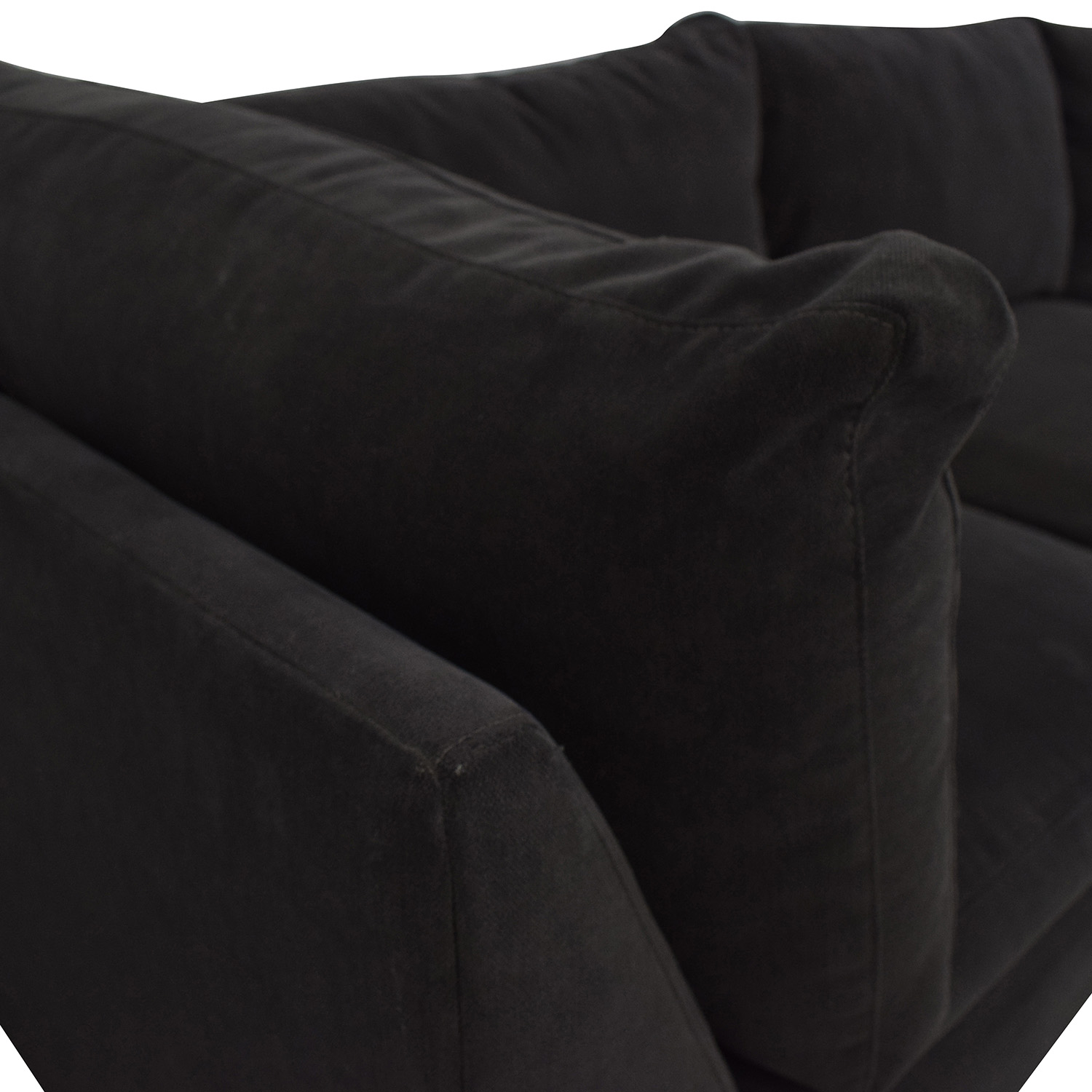 buy CB2 CB2 L-Shaped Sectional online