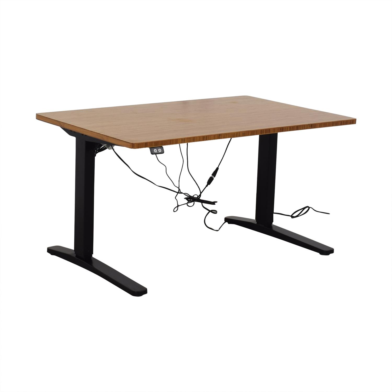 shop UPLIFT Standing Desk UPLIFT Utility Tables