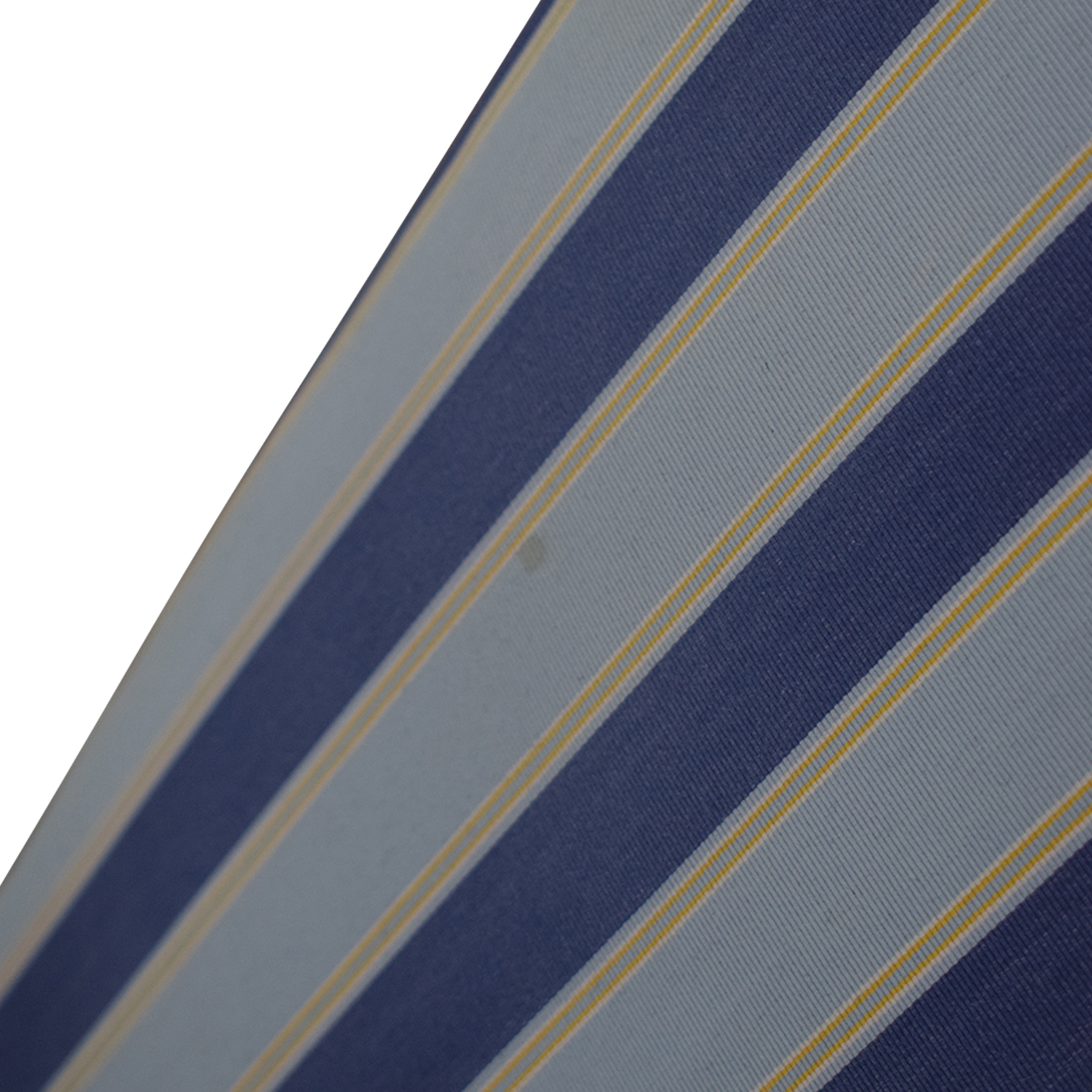 Hickory Chair Striped Blue Dining Chairs / Chairs