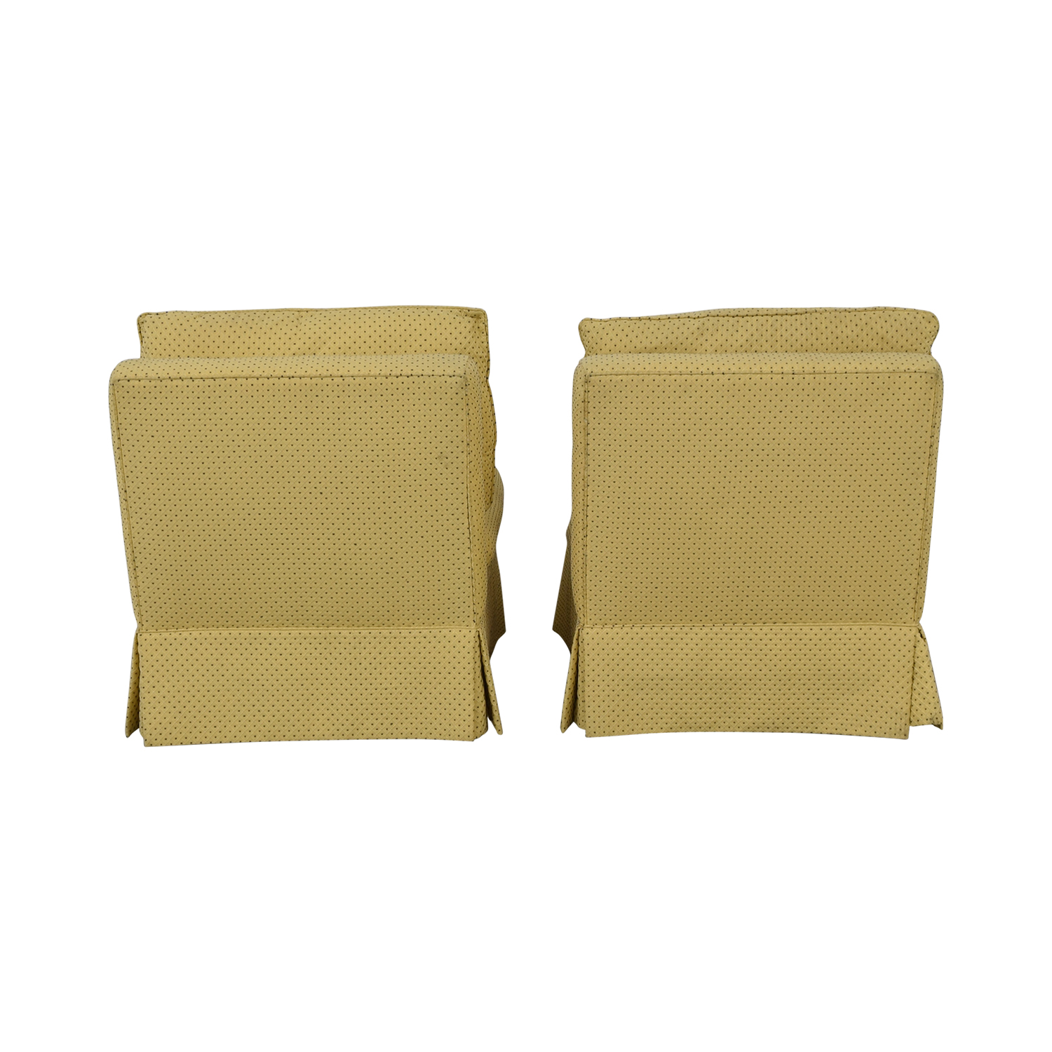 Sherrill Armless Side Accent Chairs / Accent Chairs