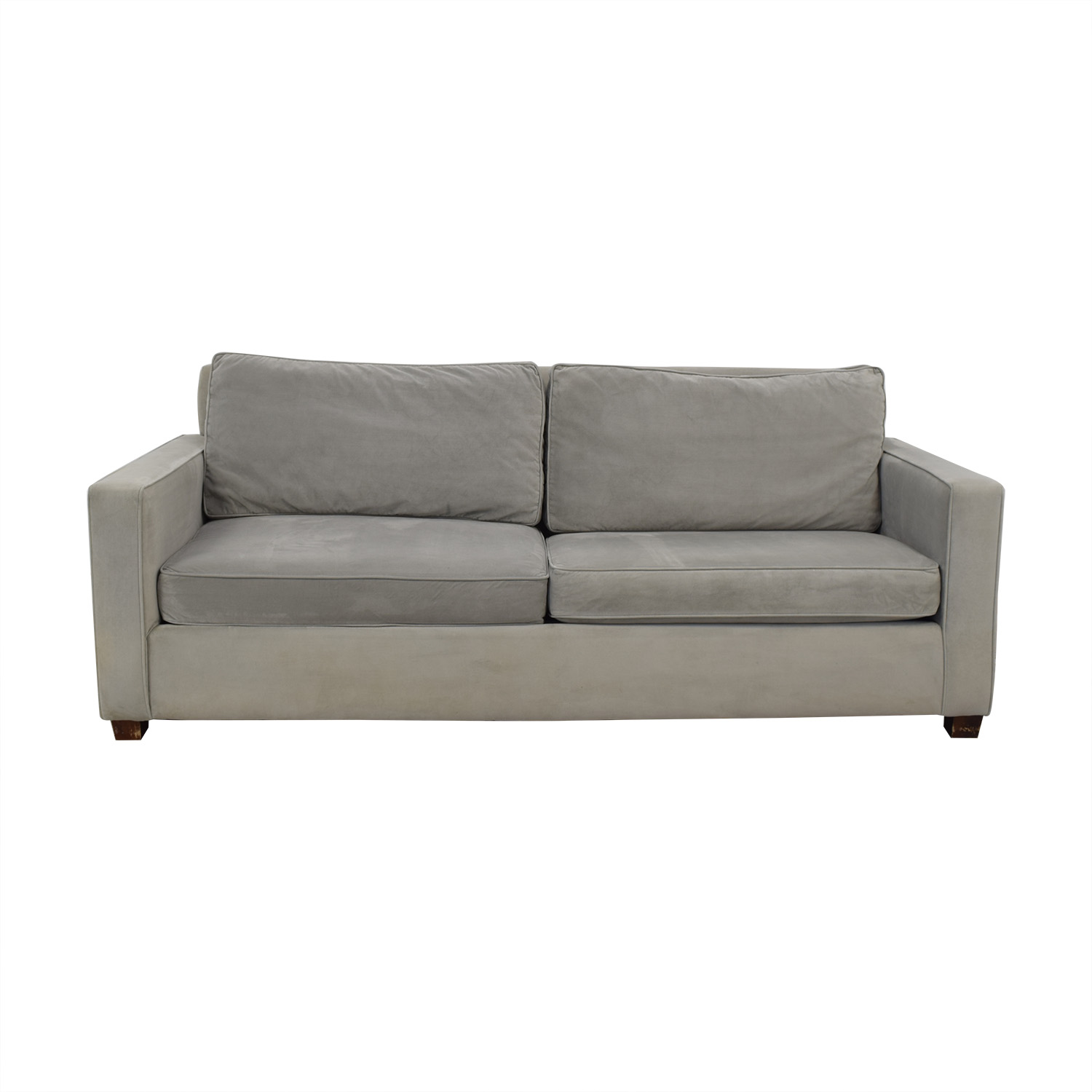 West Elm West Elm Henry Sofa discount