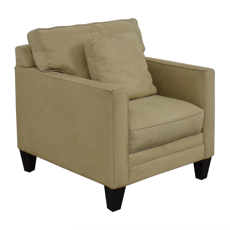 Bauhaus Furniture Bauhaus Furniture Suede Armchair price
