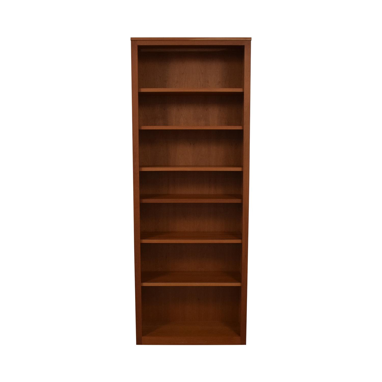 Room & Board Room & Board Woodwind Bookcase nj