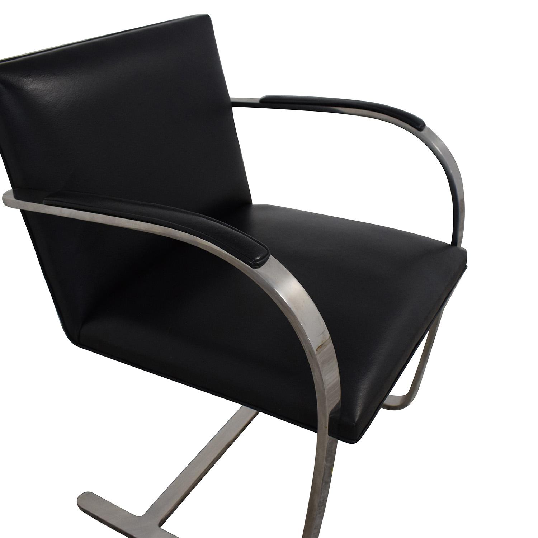 Knoll Knoll BRNO Chair