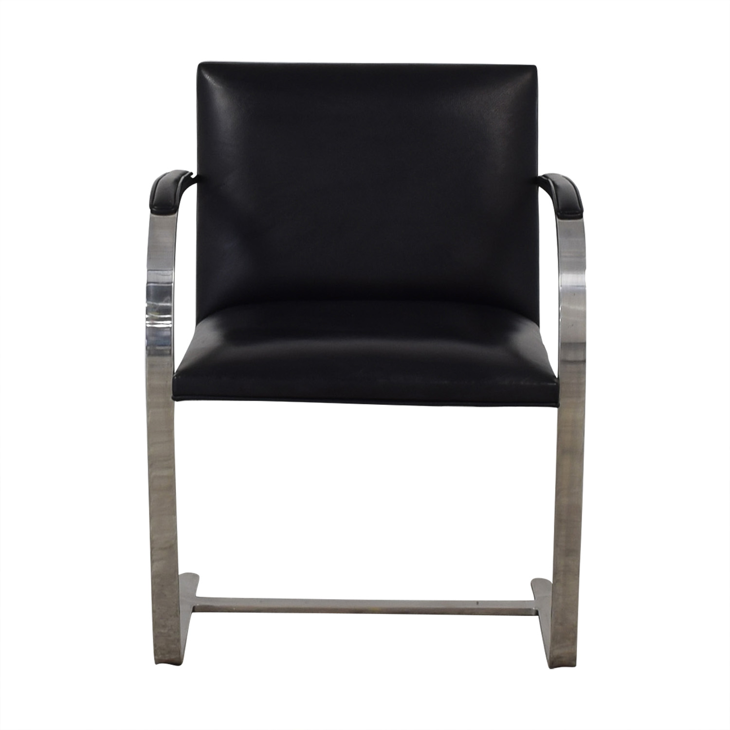 Knoll Knoll BRNO Chair nj