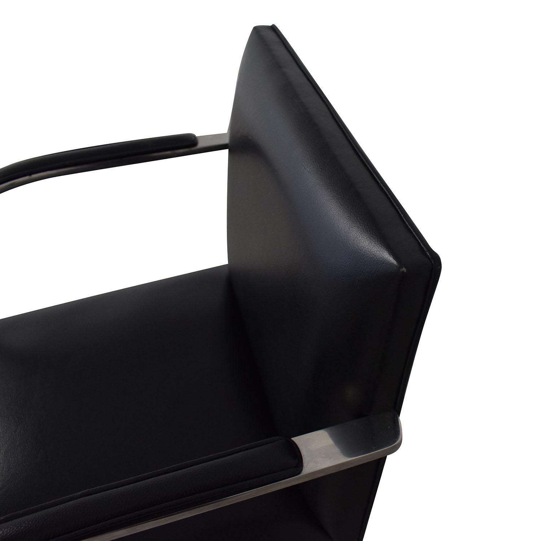 Knoll Knoll BRNO Chair dimensions