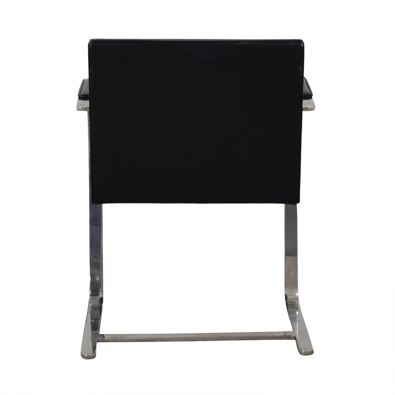 buy Knoll BRNO Chair Knoll Chairs