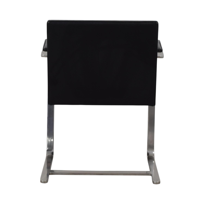 Knoll Knoll BRNO Chair nj