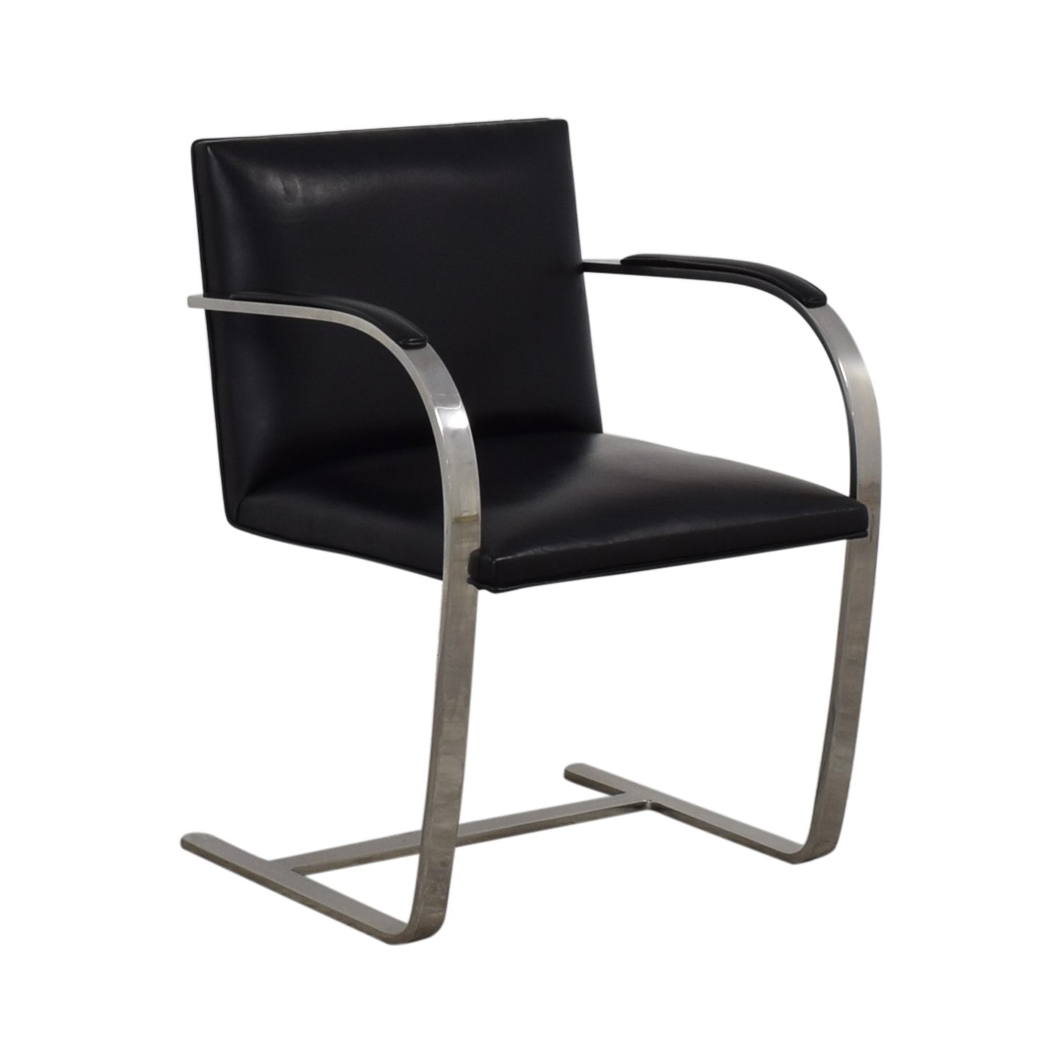 shop Knoll BRNO Chair Knoll Accent Chairs