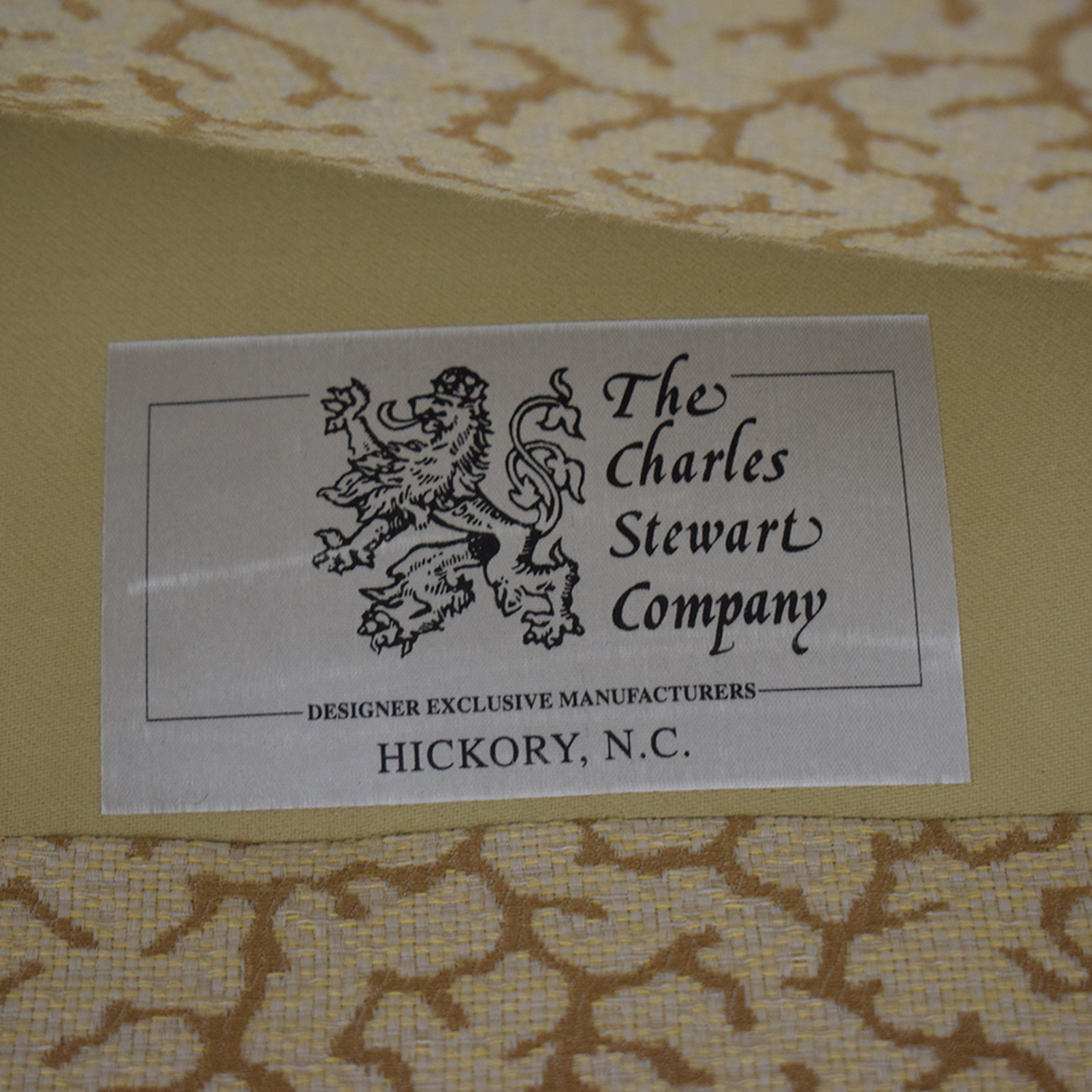 Charles Stewart Company Charles Stewart Company Accent Chair coupon