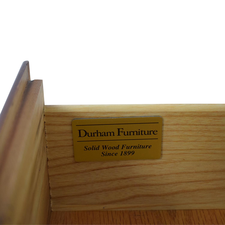 Durham Furniture Savile Row Triple Dresser Durham Furniture