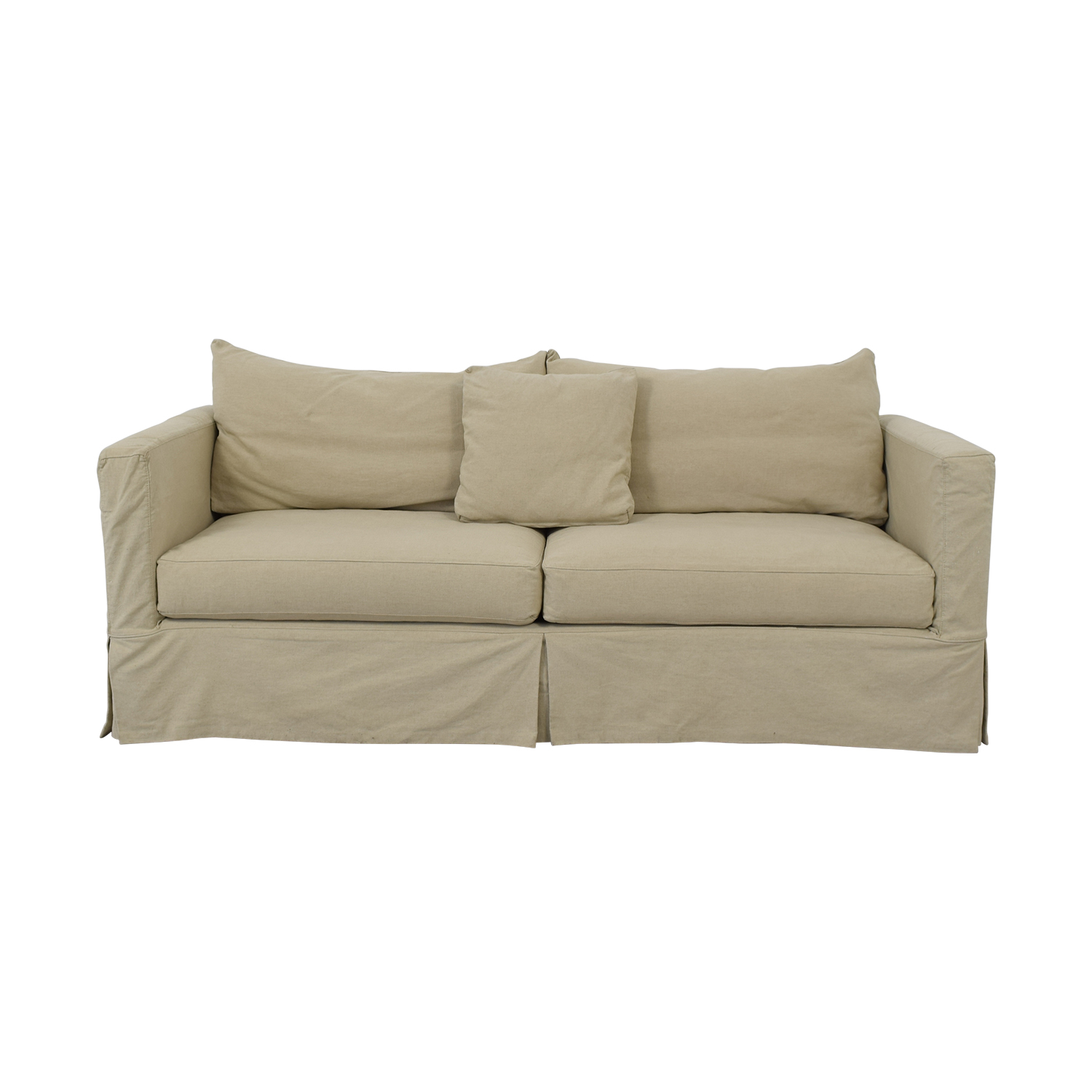 buy Crate & Barrel Crate & Barrel Couch online