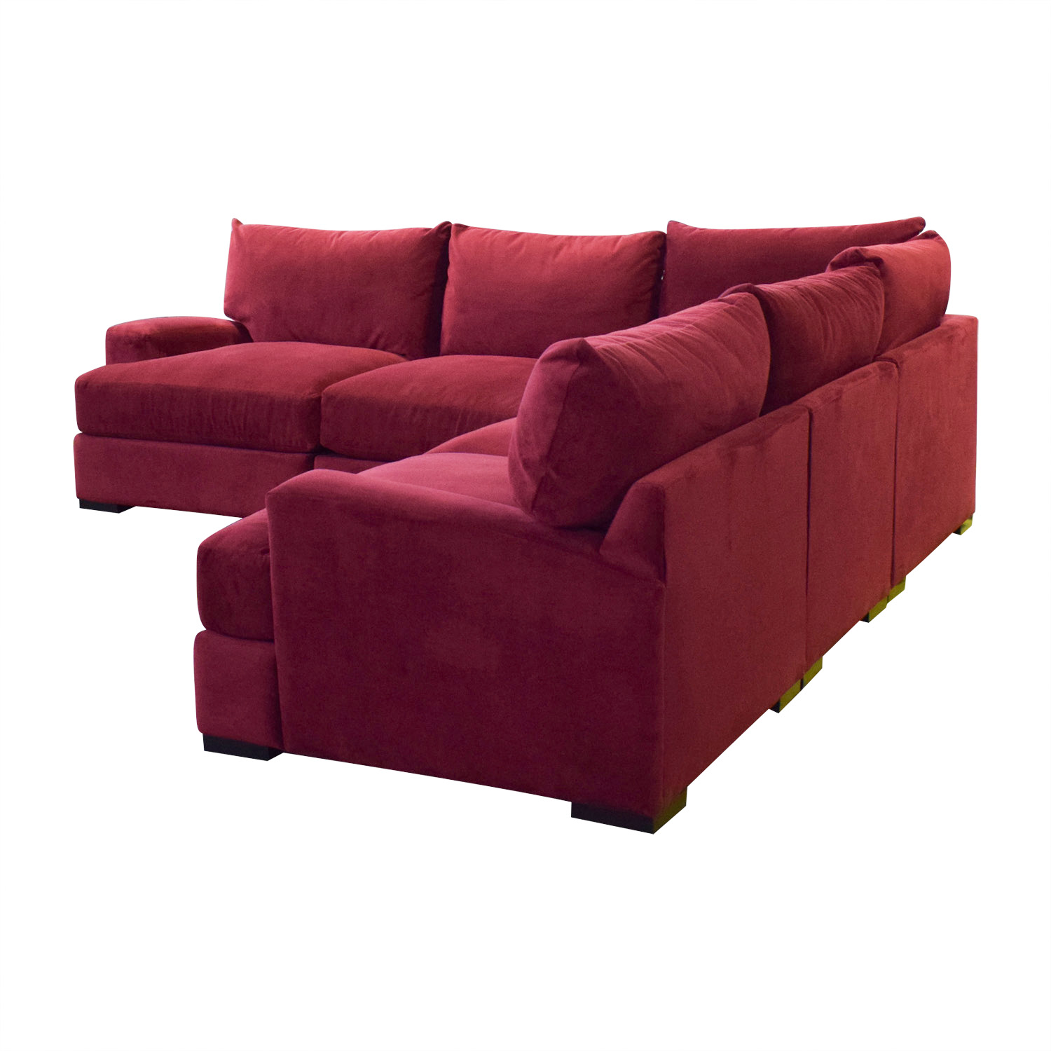 Macy's Macy's Rhyder Sectional on sale