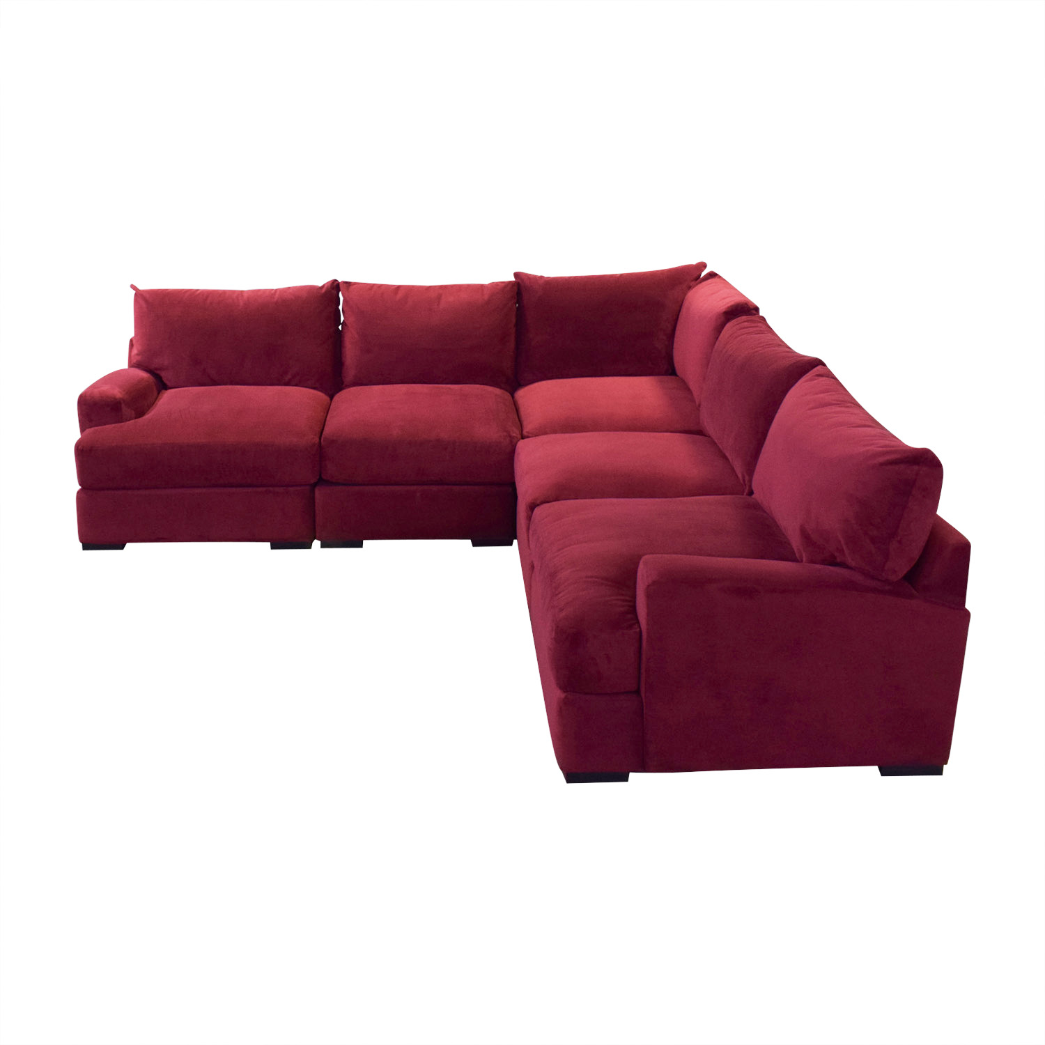Macy's Macy's Rhyder Sectional coupon