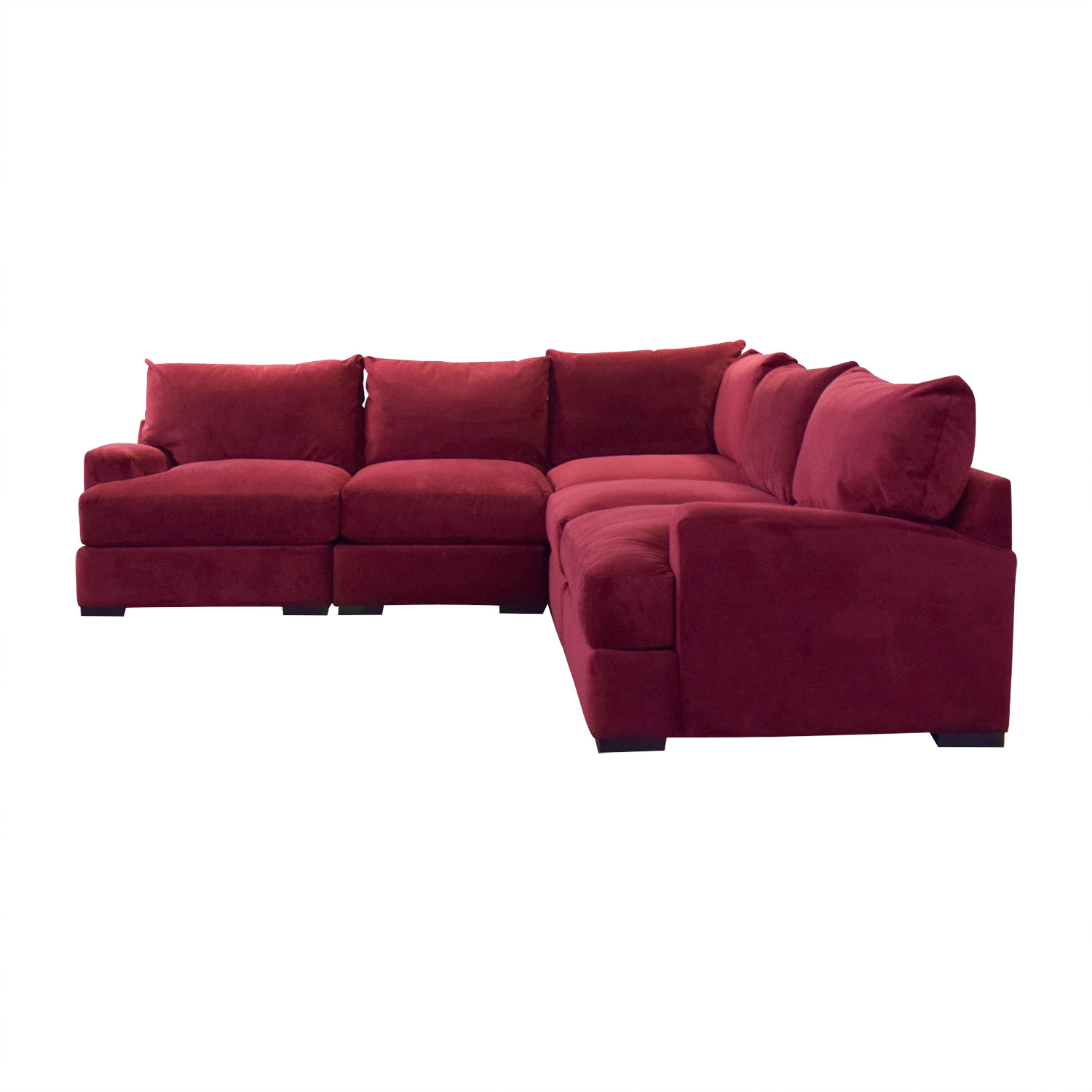 Macy's Macy's Rhyder Sectional price