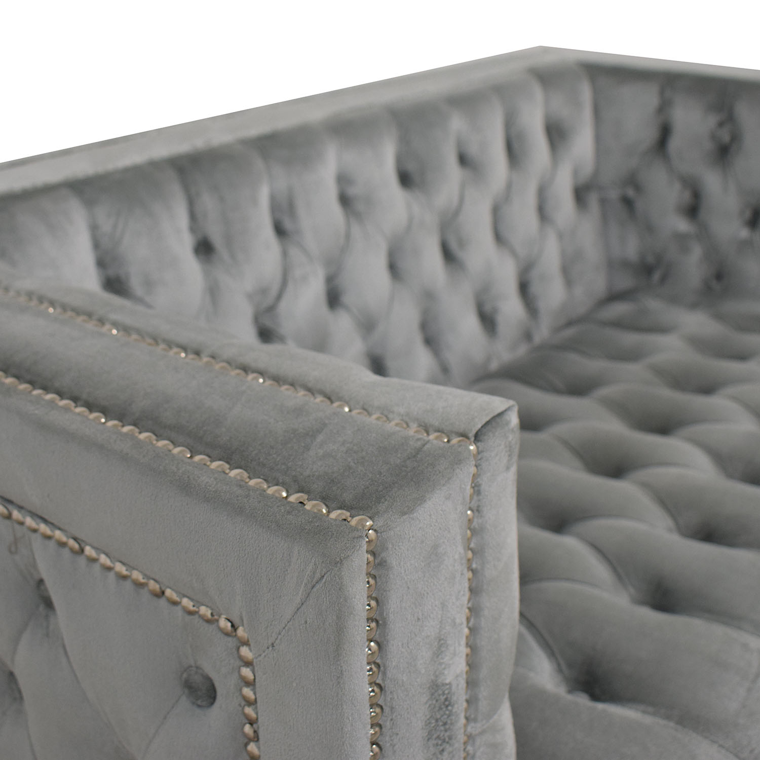 shop  Tufted Chesterfield Loveseat online