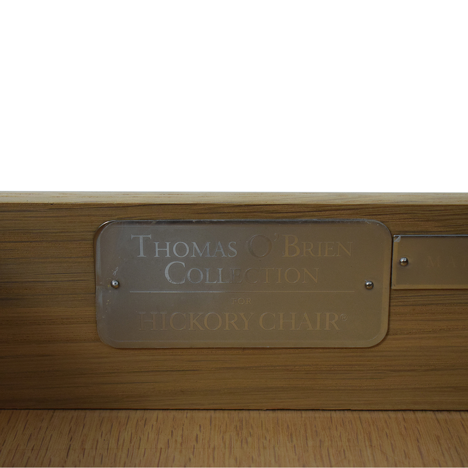 buy Hickory Chair Thomas O'Brien For Hickory Chair Keith Desk online
