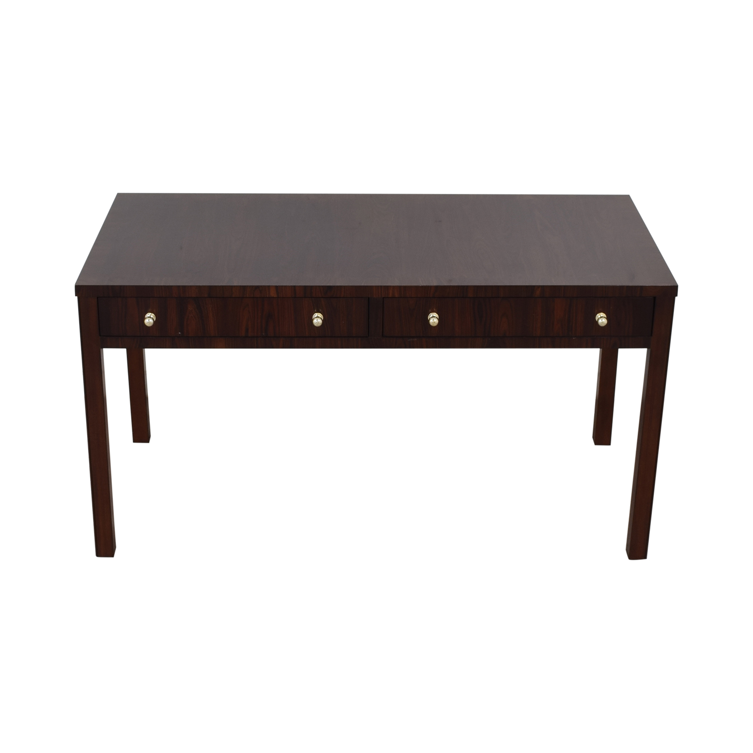 Thomas O'Brien For Hickory Chair Keith Desk sale