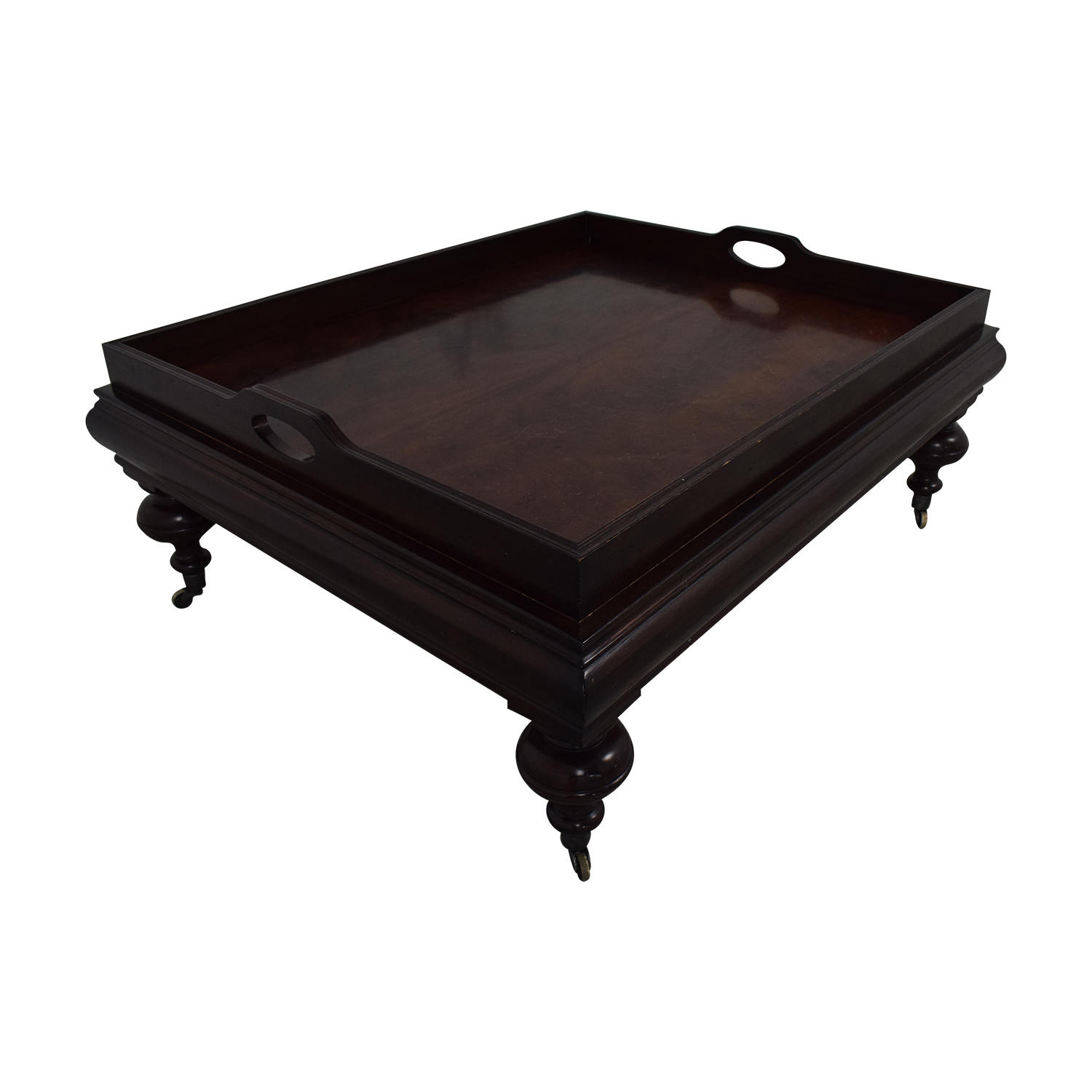 Ralph Lauren Home Ralph Lauren Home Coffee Table on sale