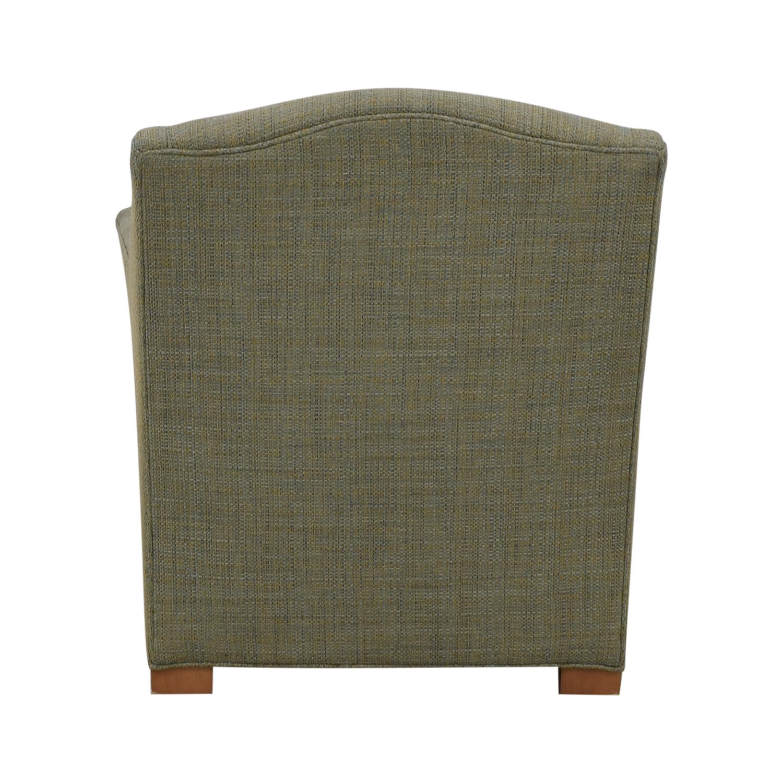 Mitchell Gold + Bob Williams Mitchell Gold + Bob Williams Armchair Chairs