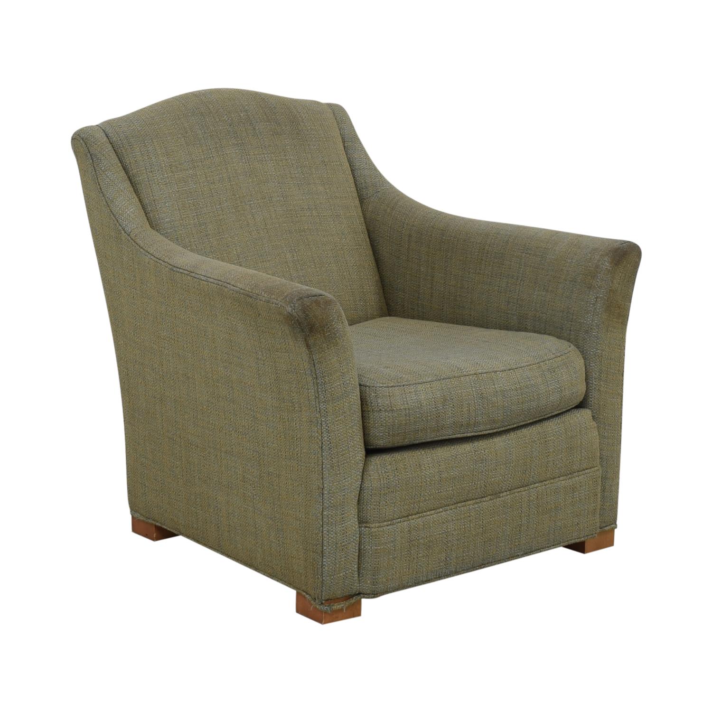 buy Mitchell Gold + Bob Williams Armchair Mitchell Gold + Bob Williams Chairs