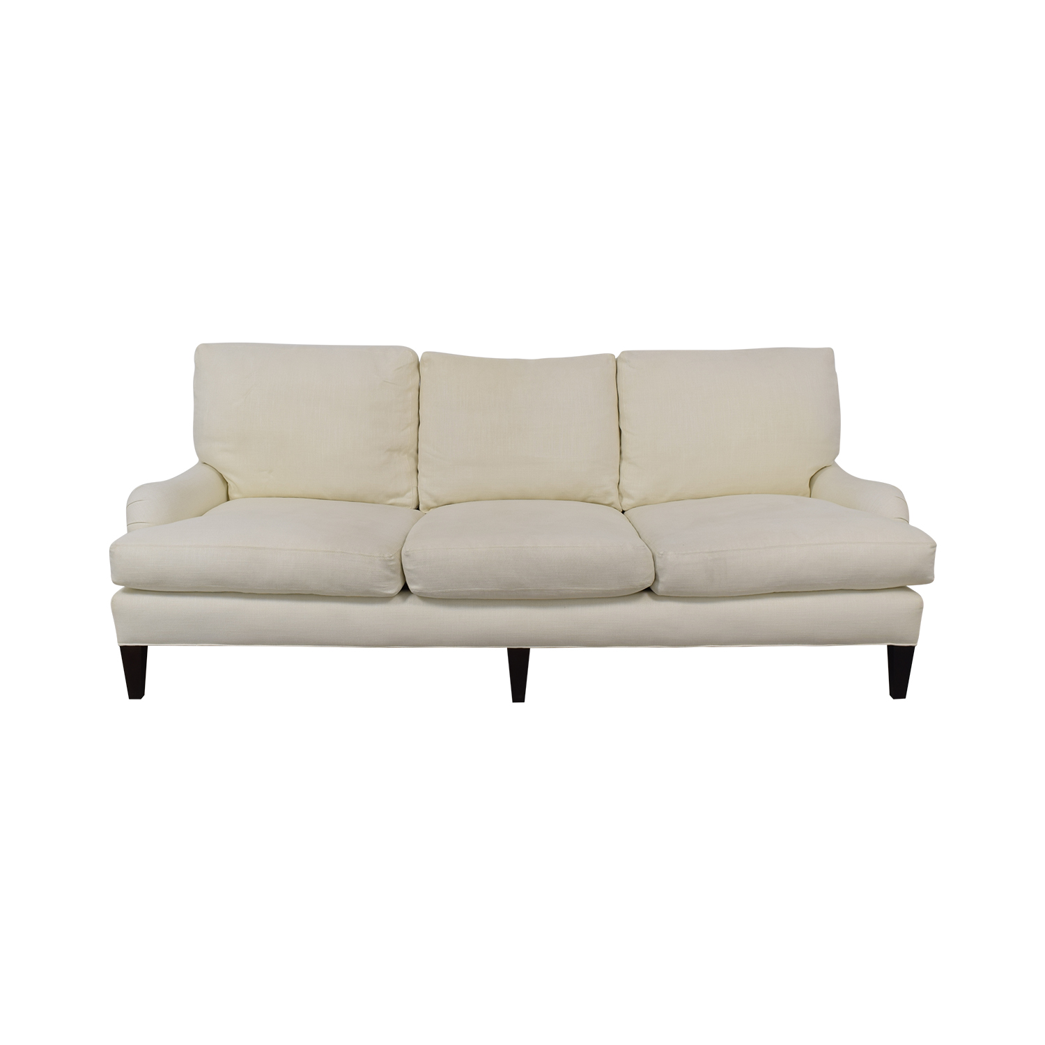 Lee Industries Lee Industries Custom Three Seater Sofa Sofas