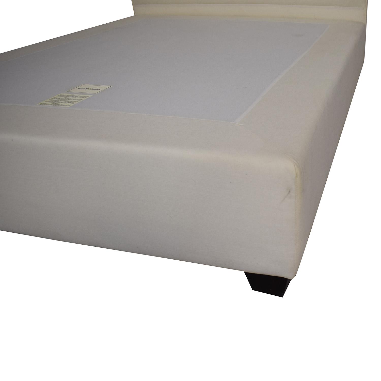 buy Williams Sonoma Williams Sonoma Mansfield Queen Bed online