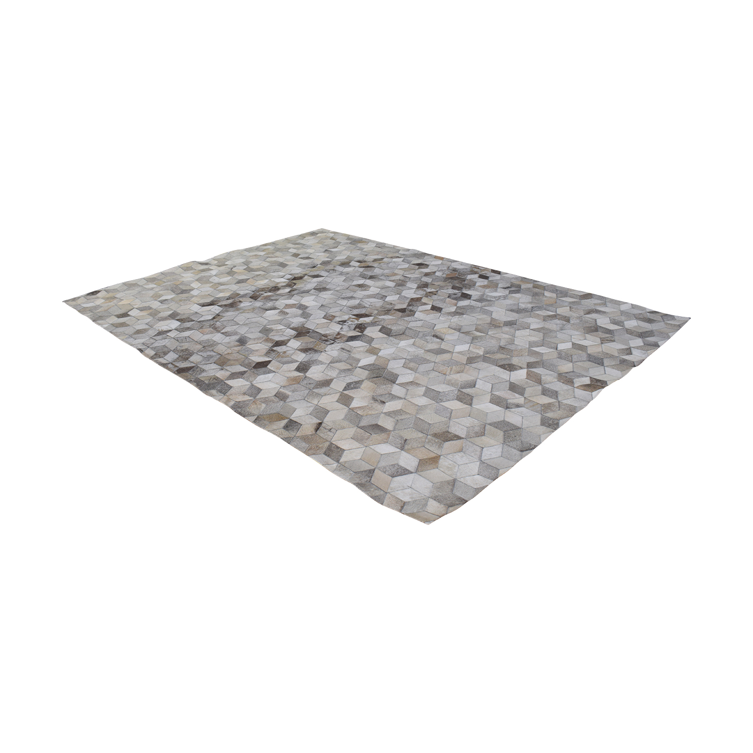 Exquisite Rugs Natural Hide Area Rug / Rugs