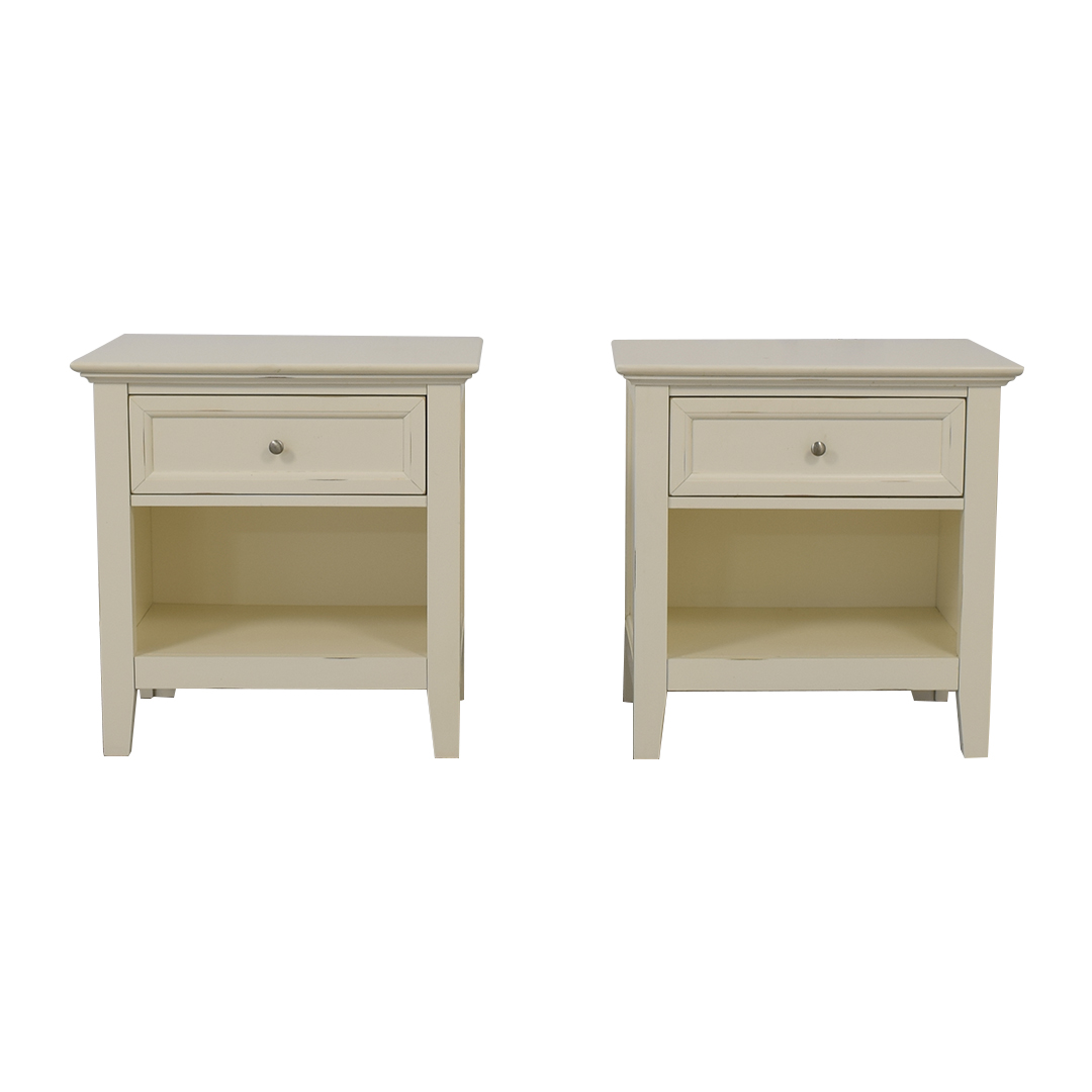 buy Macy's Sanibel Nightstands Macy's