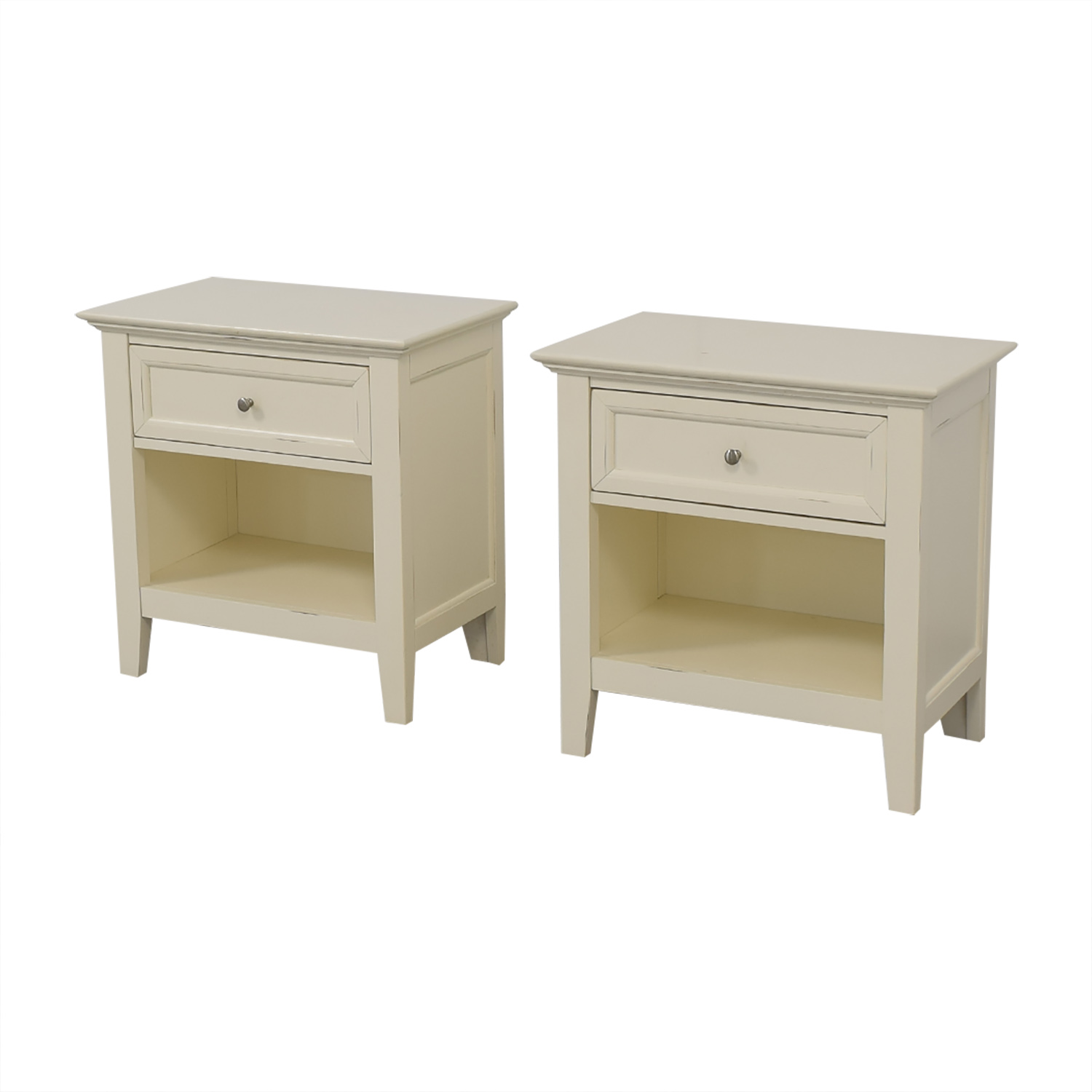shop Macy's Sanibel Nightstands Macy's