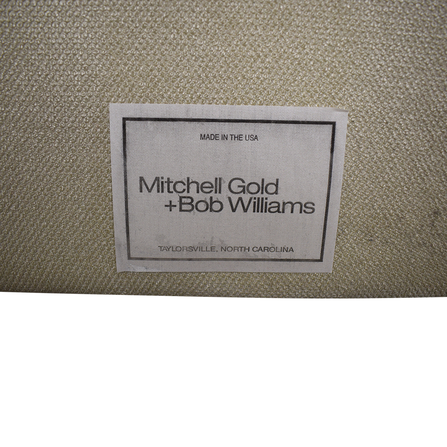 Mitchell Gold + Bob Williams Mitchell Gold + Bob Williams Celina King Bed Beds