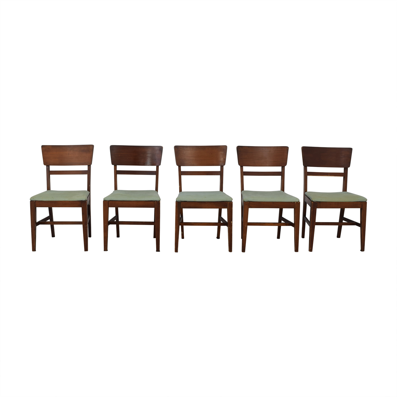 buy Contemporary Upholstered Dining Chairs  Chairs