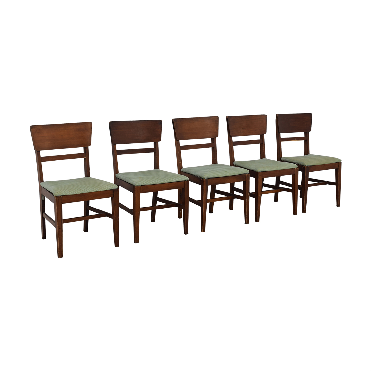 buy  Contemporary Upholstered Dining Chairs online