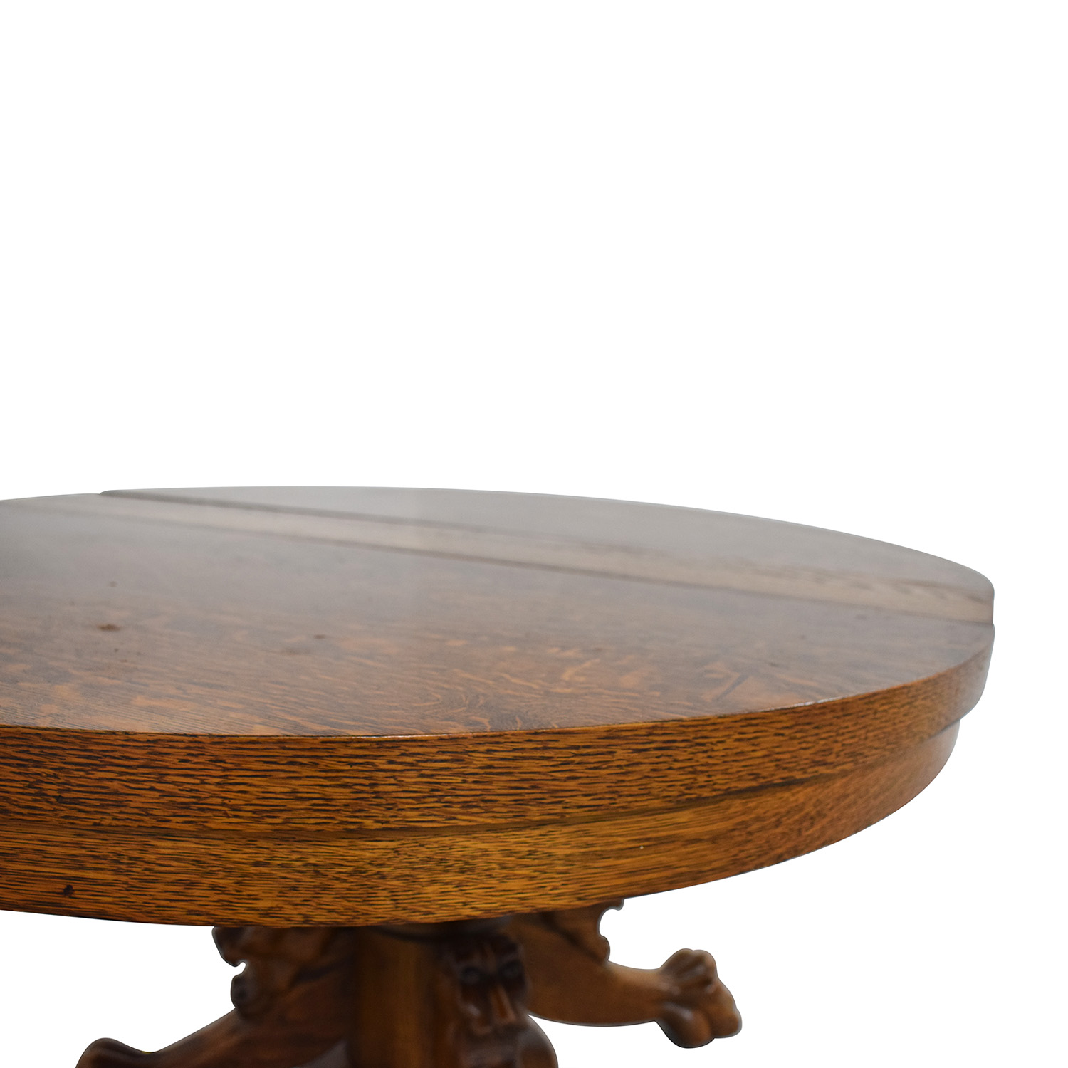 buy Vintage Extendable Dining Table