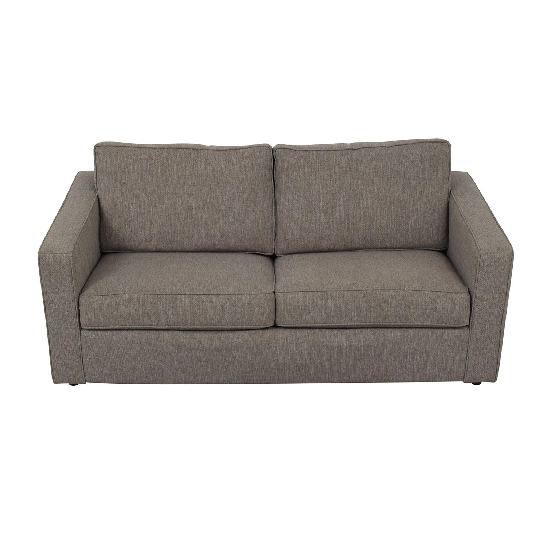 Tremendous Arhaus Sofa Bed Customarchery Wood Chair Design Ideas Customarcherynet