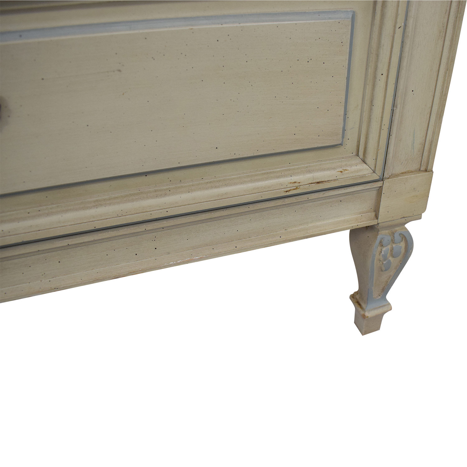 Dixie Furniture Company Dixie Furniture Chest Of Five Drawers on sale