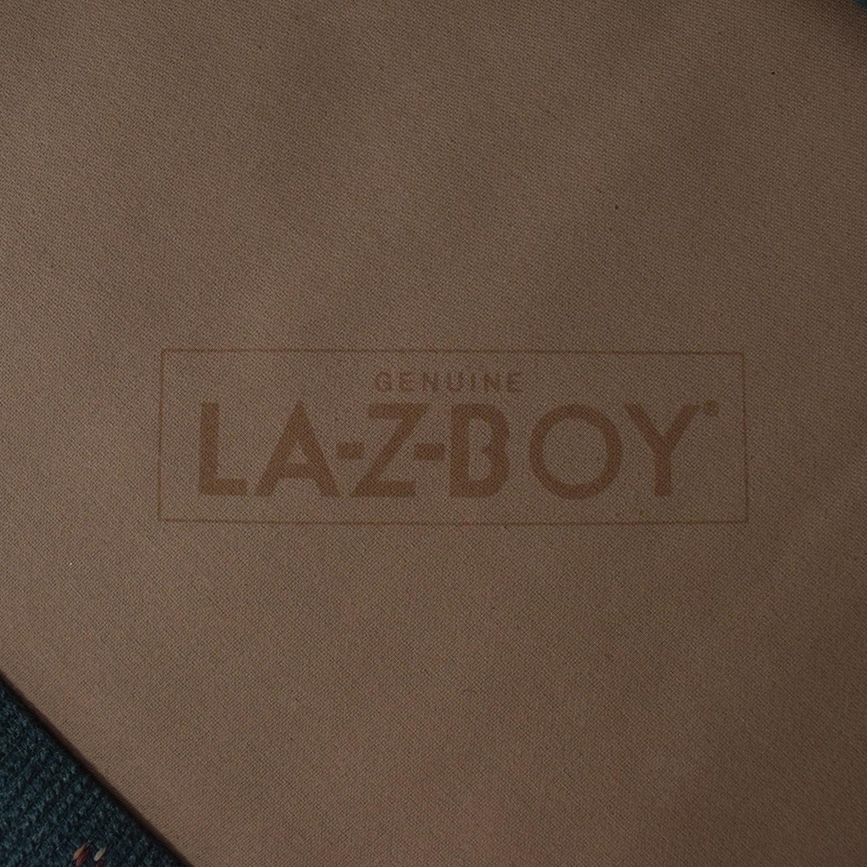 La-Z-Boy La-Z-Boy Patterned Loveseat for sale