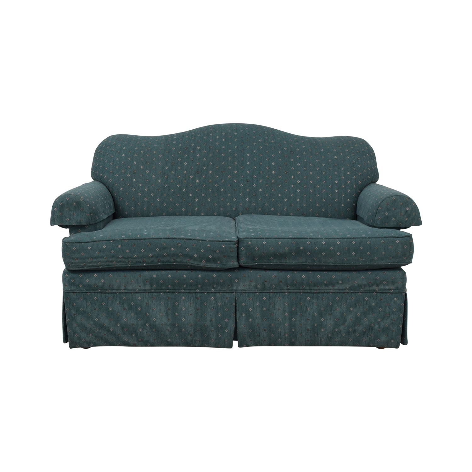 La-Z-Boy La-Z-Boy Patterned Loveseat dimensions