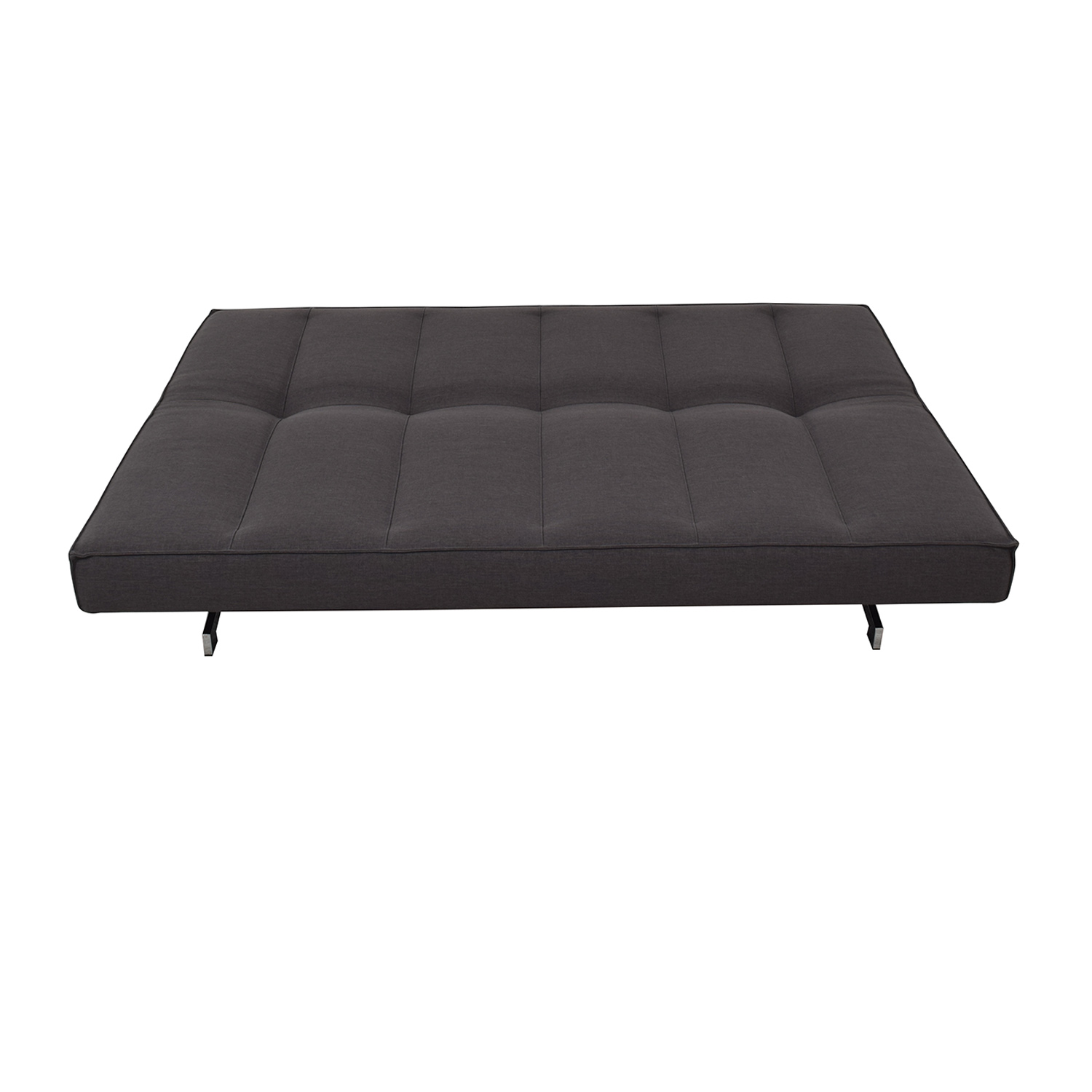 CB2 CB2 Flex Gravel Sleeper Sofa nyc