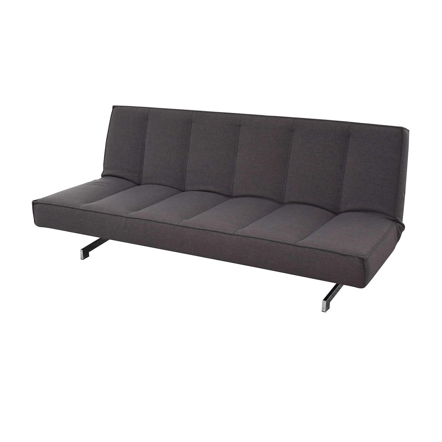 buy CB2 CB2 Flex Gravel Sleeper Sofa online
